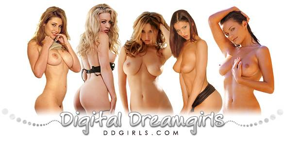 Digital DreamGirls - It does not getmuch better than this
